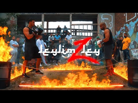 Z - LEYLIM LEY (Official Music Video) prod. by ASIDE