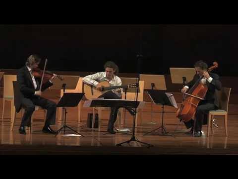 Vivaldi, Trio in C Major - III mov. allegro