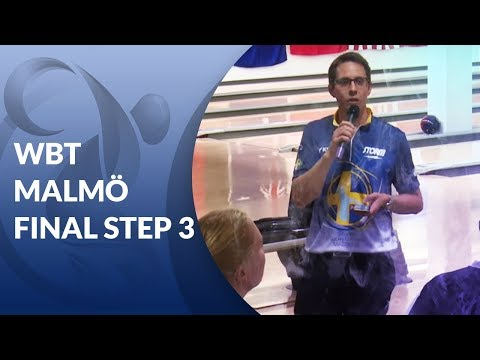 World Bowling Tour Malmö - Malmo, Sweden - Final Step 3