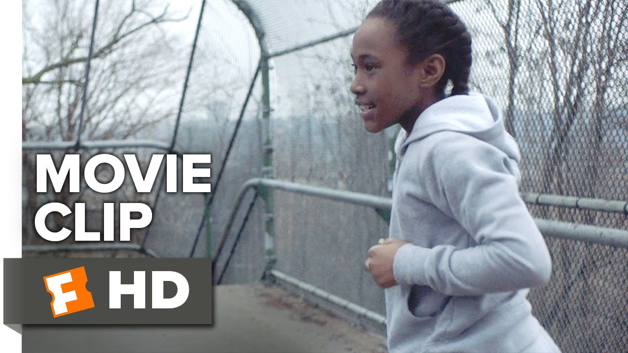 Download The Fits Movie CLIP - Dance (2016) - Drama HD