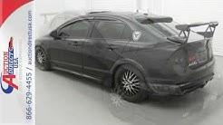 2008 Honda Civic Jacksonville FL Arlington, FL #JVP13339