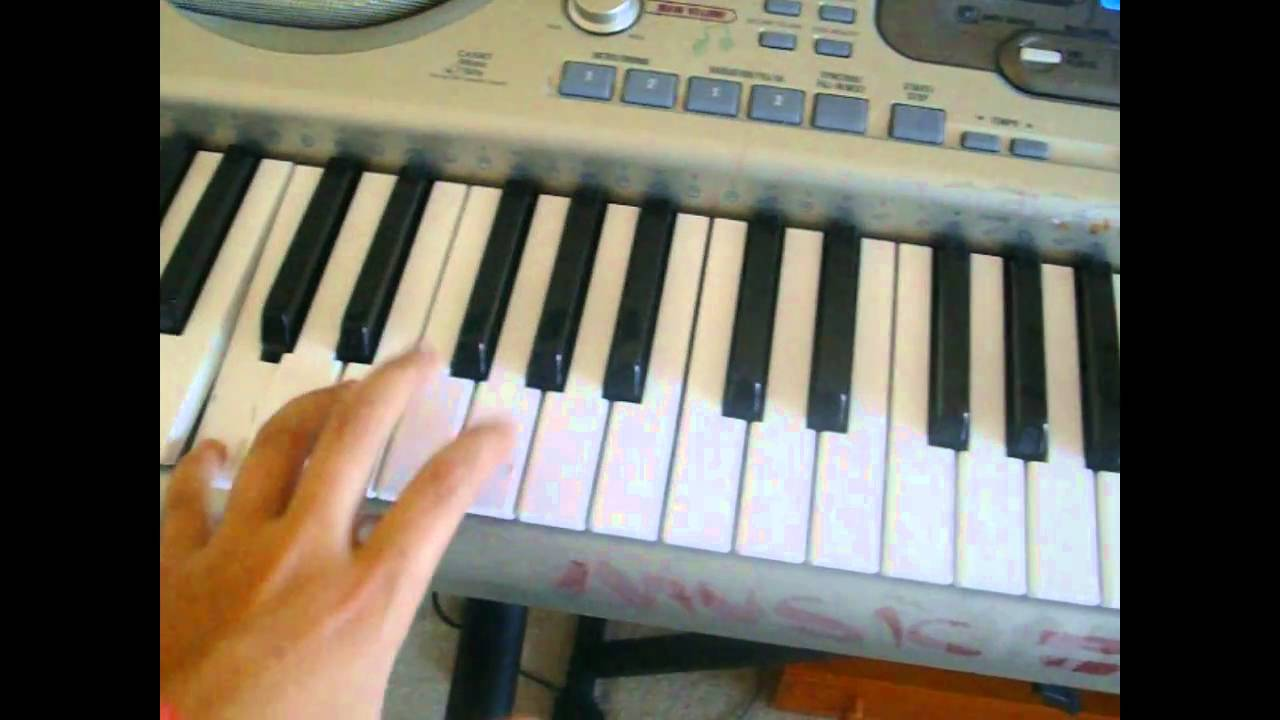 Cee lo green forget you piano tutorial youtube cee lo green forget you piano tutorial hexwebz Images