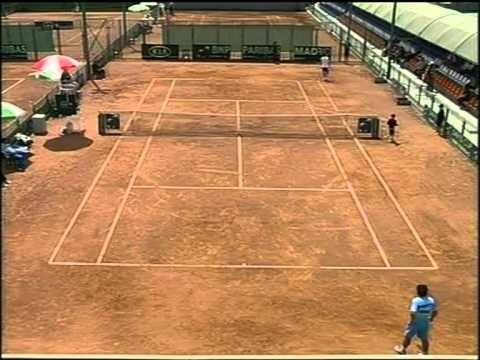hovo davtyan tennis armenia andorra