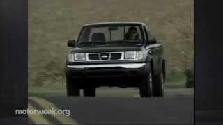 MotorWeek   Retro Review: 1998 Nissan Frontier