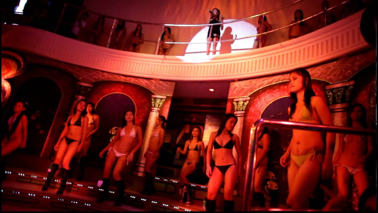 Olongapo city nightclubs