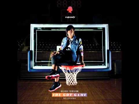 Rapsody - Never Know (ft. Ab-Soul & Nipsey Hussle & Terrace Martin) [prod. 9th Wonder]