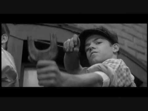 Newsies - Shipping Up To Boston (Instrumental) - Dropkick Murphys