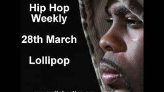 Crooked I Lollipop Hip Hop Weekly
