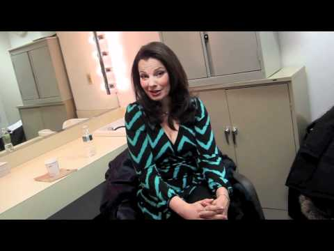 10 Things You Didn't Know About Fran Drescher