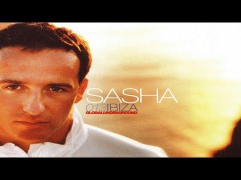 Sasha -- Global Underground 013: Ibiza (CD1)