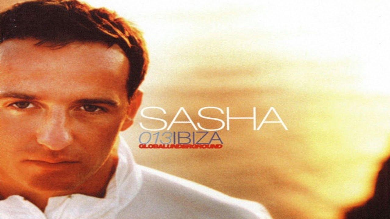 sasha involver special edition cd1