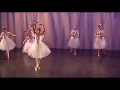 Hartley Parish Dance Reel