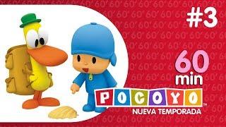 Pocoyó - NUEVA TEMPORADA (4) - ¡60 minutos con Pocoyó! [3]