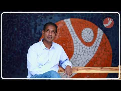 Meet our parent at Inventure Academy – Puneet Singh