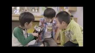 日立環境キャンペーンCM 電池事業篇