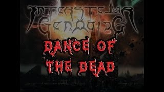 Dance of the Dead - Interstellar Genocide (Music Video) Infinite Mythology DEMO