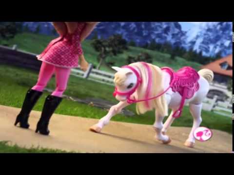 Самые маленькие лошади мини пони - YouTube