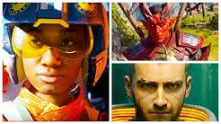 ИГРОНОВОСТИ  EA Play. Геймплей Star Wars: Squadrons. Baldur's Gate 3. Cyberpunk 2077. Dragon Age 4