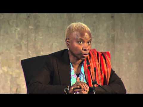 Angélique Kidjo at Global Diaspora Week Launch