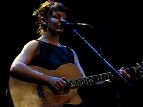 Anais Mitchell  Old Fashioned Hat