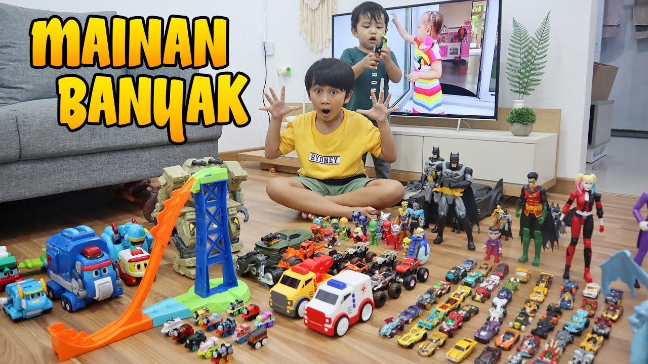 Download ZIYAN MAIN MAINAN BANYAK
