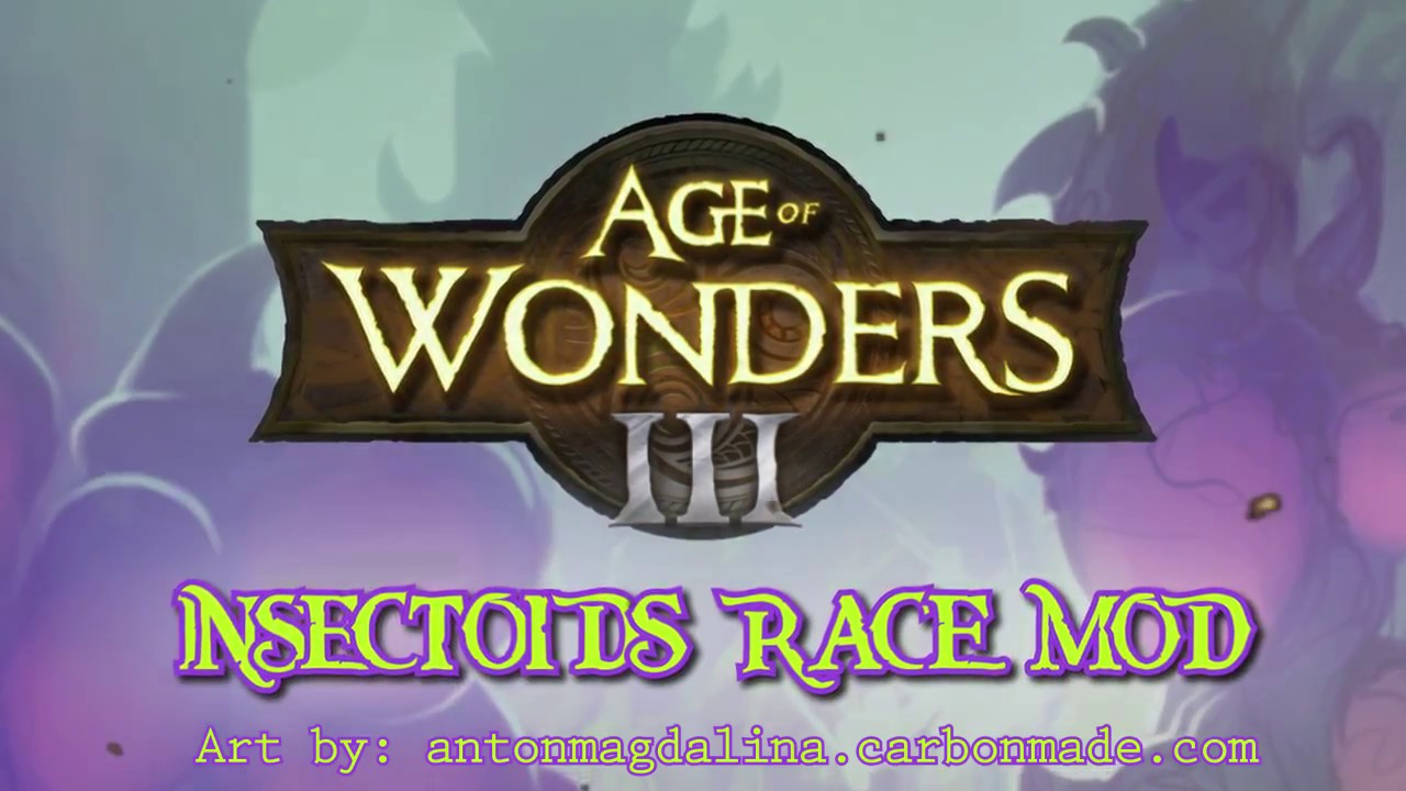 Topic: Best mod of AoW3, as of the end of 2017   Age of Wonders III