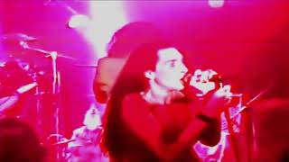 Marilyn Manson Misery Machine Live 1992