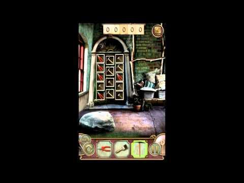 Escape The Mansion - Level 114 Walkthrough