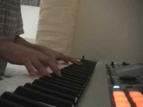 Bracka piano by maki