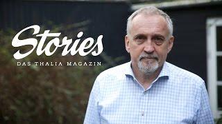 Zu Gast bei Jussi Adler-Olsen - Thalia Stories