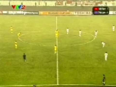 Viet Nam - Thai Lan 2008 1-1 (3-2)