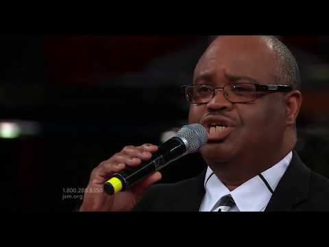 Darrell Winn - There Is A Balm In Gilead