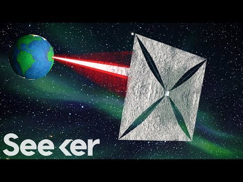 How Will We Get to Alpha Centauri?