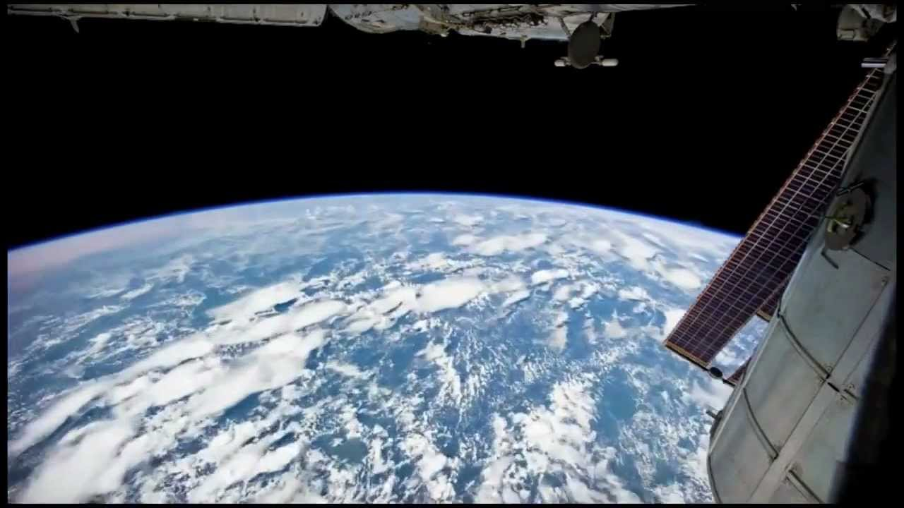 How to spot ISS in your sky | Human World | EarthSky |View From International Space Station