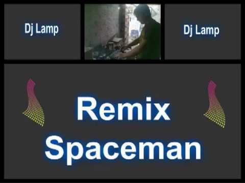 Dj-Lamp  Han pasado el control (Spaceman)