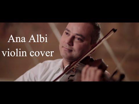 GRATUIT TÉLÉCHARGER ANA ALBI DALILI MP3