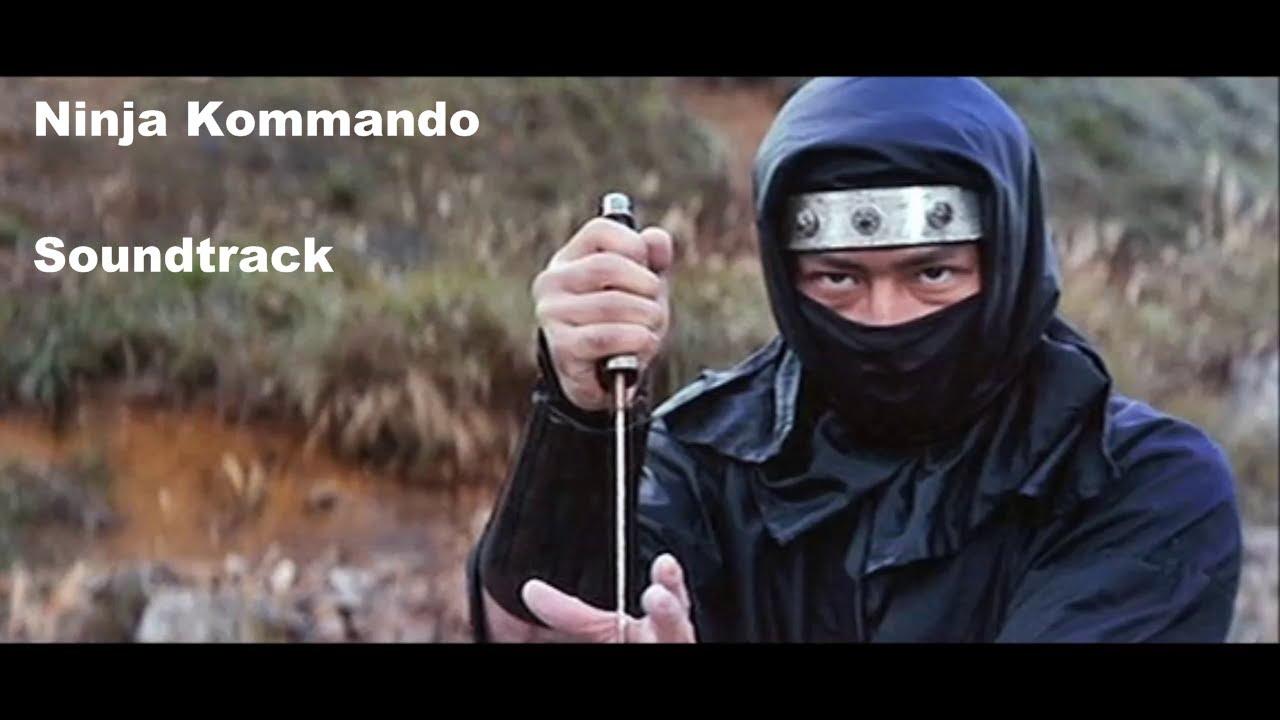 Download Ninja Kommando (1982) Soundtrack HQ