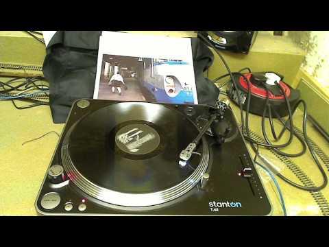 Lighthouse Family - Run (Phunk Investigation Club Mix)(Vinyl)