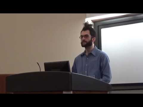 Lecture: A New Heckling—That of Sophistication