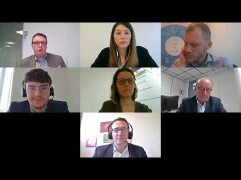Webinar - Face à la pénurie de profils dans le numérique, comment recruter des Sales formés en IT?