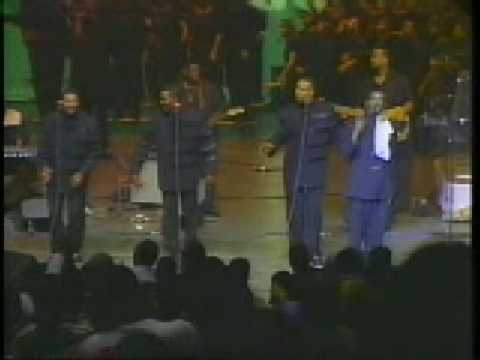 The Christianaires - Two Wings (LIVE)