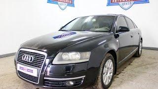 Audi A6 2004 2,4 177лс ''Единый Центр Автомобилей''