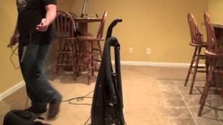 november vacuum video riccar vs bissell 3 camera 1