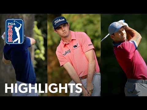 Highlights | Round 3 | Sanderson Farms 2020