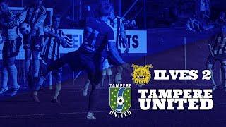 Ilves II vs Tampere full match