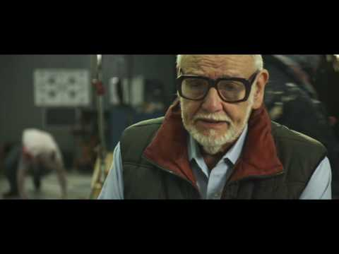 Survival of the Dead George A Romero Introduction