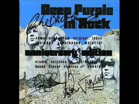 Deep Purple - Speed King