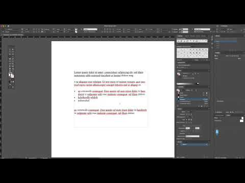 Indesign Bug Report, Text Dots and Numbers are missing when Text transfer to vectors!