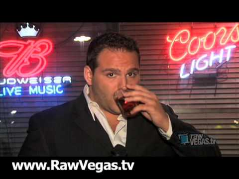 Top Five Dive Bars in Vegas