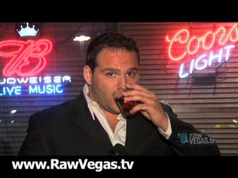 Top Five Dive Bars In Vegas
